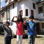 Sangla Resort Foto