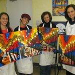 ArtventureUs Social Painting Studio