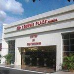 Royal Tepanyaki at Crowne Plaza Hotel Foto