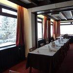 Dining / restaurant