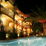 Photo de Zante Calinica Apart Hotel