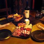Photo of Wine bar Ampelos