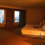 Room on the 24th floor