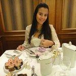 Petit Dejuneur - Café da manhã no hotel