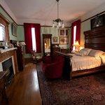Huguette's Room $135
