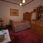 Butler's Room $105