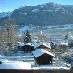 View of Kitzbeuhel