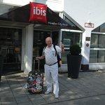 iBis Hotel München City Nord