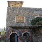 Refugio Romano 1er nivel