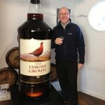 famous grouse distillery