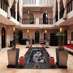 Photo of Riad Isis
