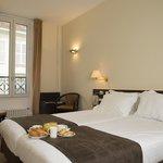 Foto de Hotel du Nord et de l'Est