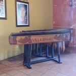 Hotel Villa Grande Foto
