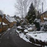 Wroxton Village - VERY picturesque