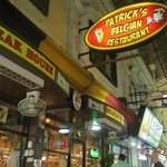 Photo of Patrick's Belgian Restaurant