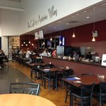 The Cafe at Antrim Way