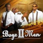 Boyz II Men at The Mirage, Las Vegas