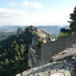 Castell de Xativa