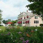 Rosebelle's Victorian Inn Foto