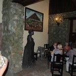 Restaurante El Barracon Santiago de Cuba