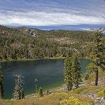Smith Lake-Gray Eagle Lodge