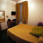 standard double room, star hotel b&b