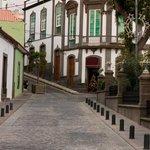 Casco Historico de Arucas