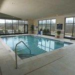 Pool - Daytime