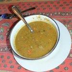Outstanding Split Pea Soup!