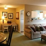 Sample Two Bedroom Condo