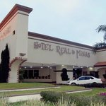 Bienvenidos Hotel Real de Minas de San Luis