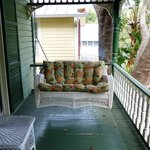 Veranda Porch Swing