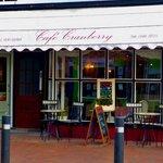 Cafe Cranberry