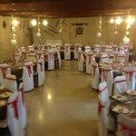Restaurant la place Foto