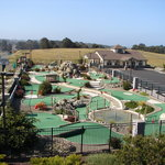 Emerald Dolphin Mini Golf & Family Fun Center