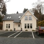 4 Self catering apartments