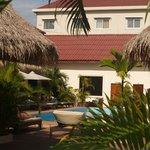 Beach Club Resort Pool