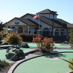 ED Mini Golf Club House & Arcade