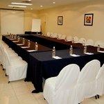 Salones para Conferencias y Reuniones de Negocios