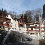 vista dell' Hotel