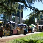 Eugene Saturday Market