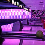 Bowling at the South Palasad