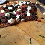 anacarlota pizza