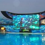Shamu Stadium