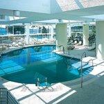 piscina Hesperia