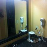 Room 314 - Bathroom