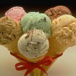 Homemade Decadent Ice Cream