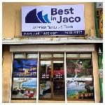 Best in Jaco Day Tours