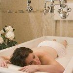Spa - Vichy Shower
