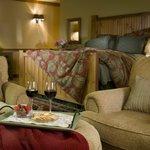Sylvan Guest Room